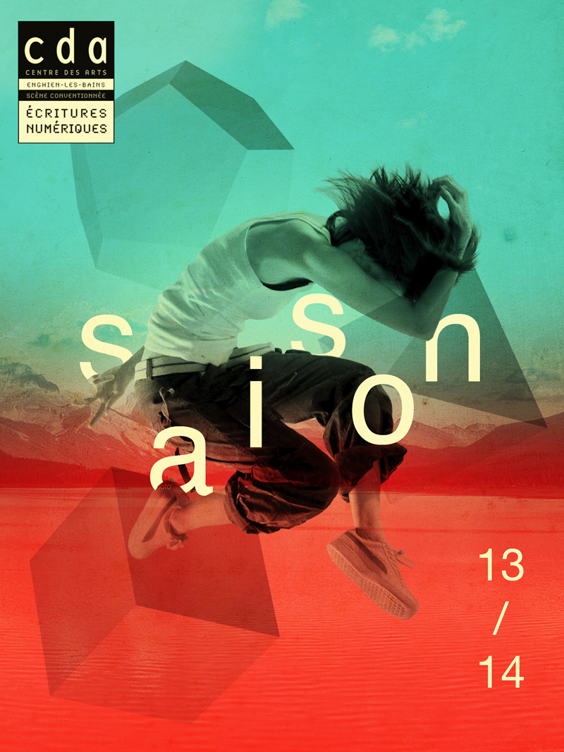 Alexandre sawicki 39 s design studio poster project for the for Enghien les bain